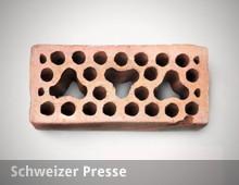 Schweizer Presse – Augmented Reality by Vanija