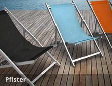 Pfister Garten App für iPhone & sogar für iPad 2