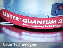 Uster Quantum iPad App – made with Flash