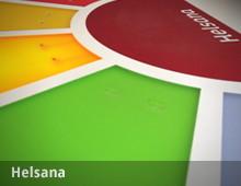 Helsana Senso(r) – Interaktion ohne Internet