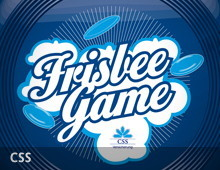 CSS Frisbeegame – Flashgame zur Leadgenerierung