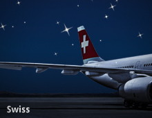 Swiss Season's Greetings – HTML5 Webumsetzung mit Animationen