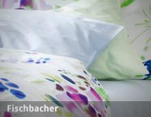 Christian Fischbacher – mobile Landingpage für Anzeigenkampagne