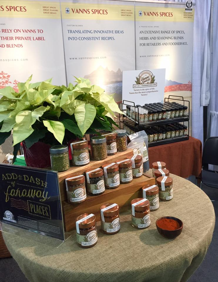 private label manufacturers association show
