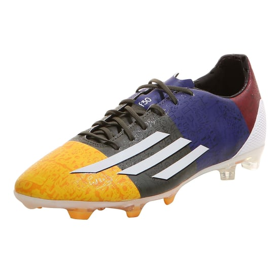 adidas f30 fg messi fu ballschuhe herren mulitcolor. Black Bedroom Furniture Sets. Home Design Ideas