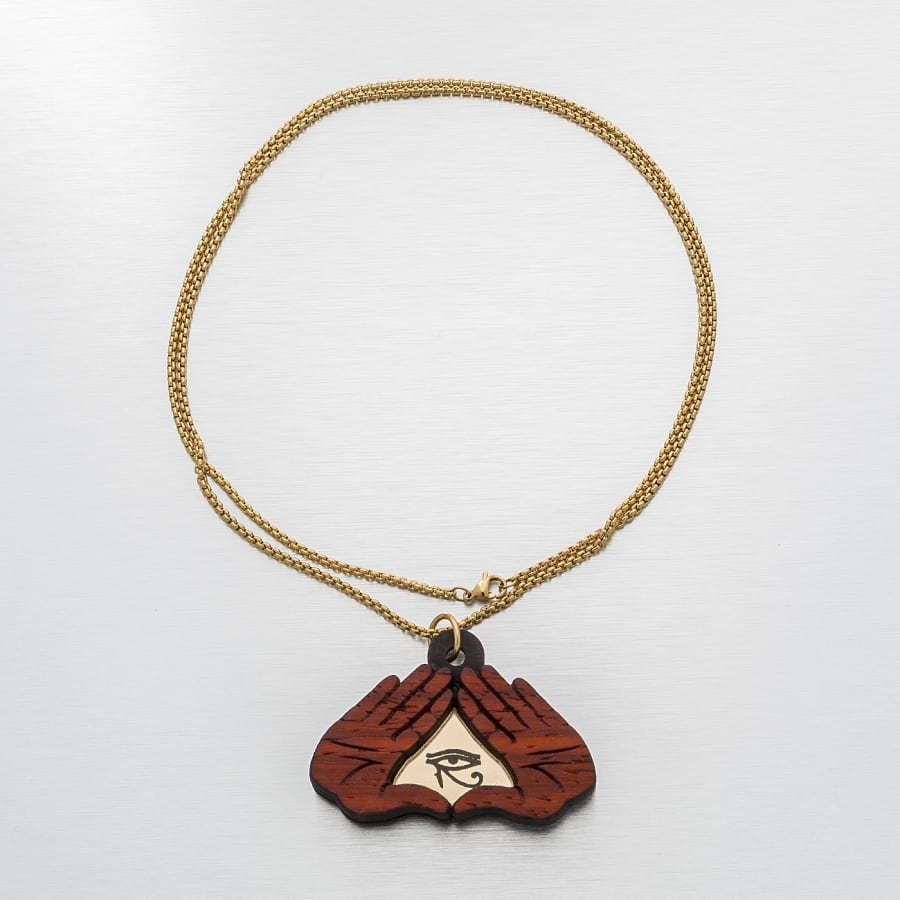 SECRET SOCIETY NECKLACE Ketting Heren