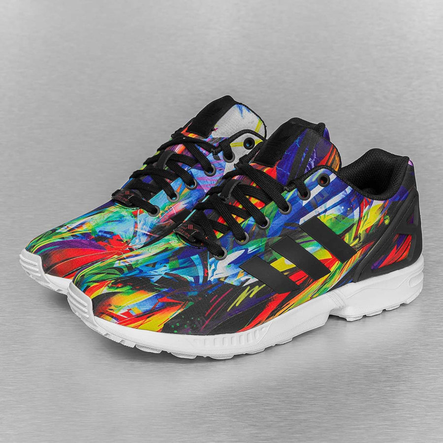 ZX FLUX Sneakers Heren