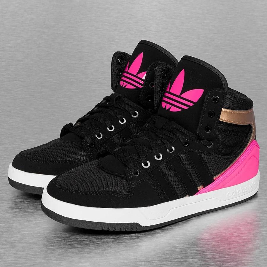 COURT ATTITUDE Sneakers Dames