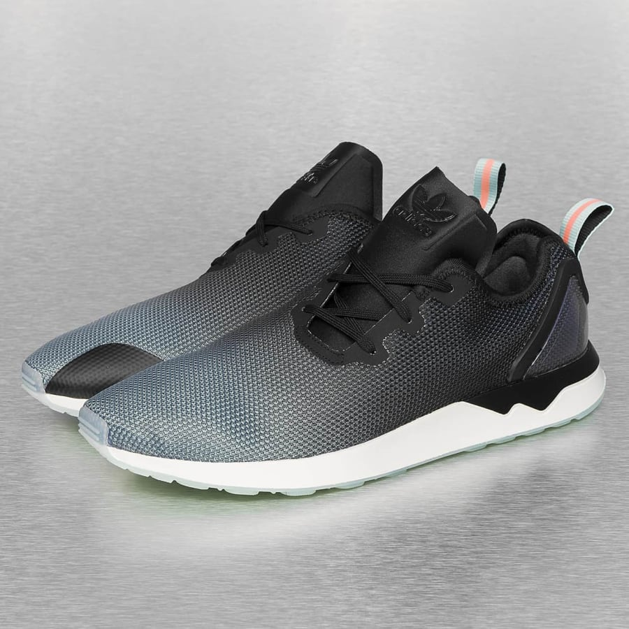 ZX FLUX RACER ASYM SNEAKERS Heren