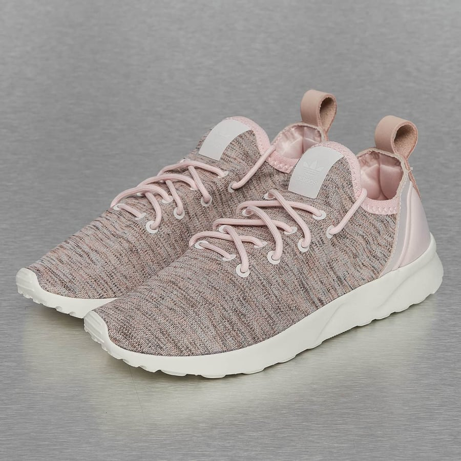 ZX FLUX ADV VIRTUE SOCK SNEAKERS Dames