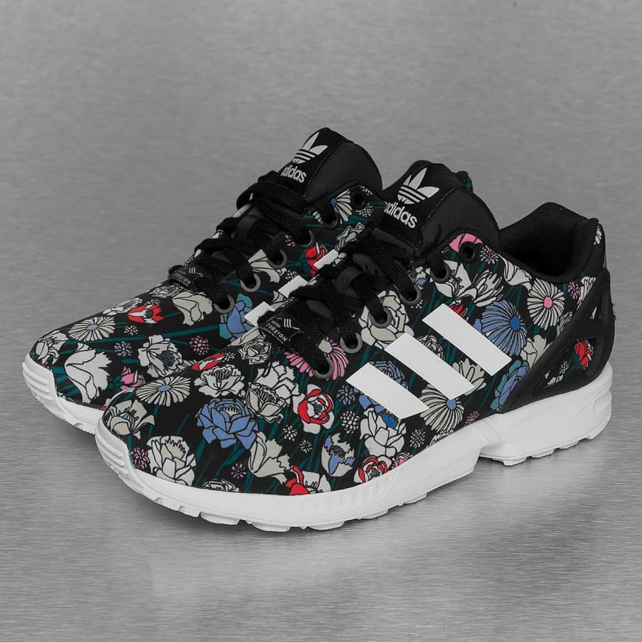 ZX FLUX SNEAKERS Dames
