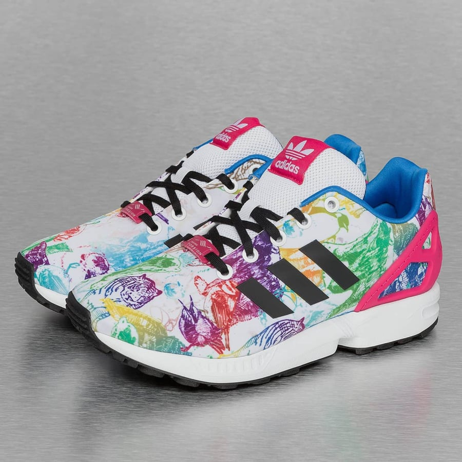 sneakers adidas Adidas zx flux j s76285