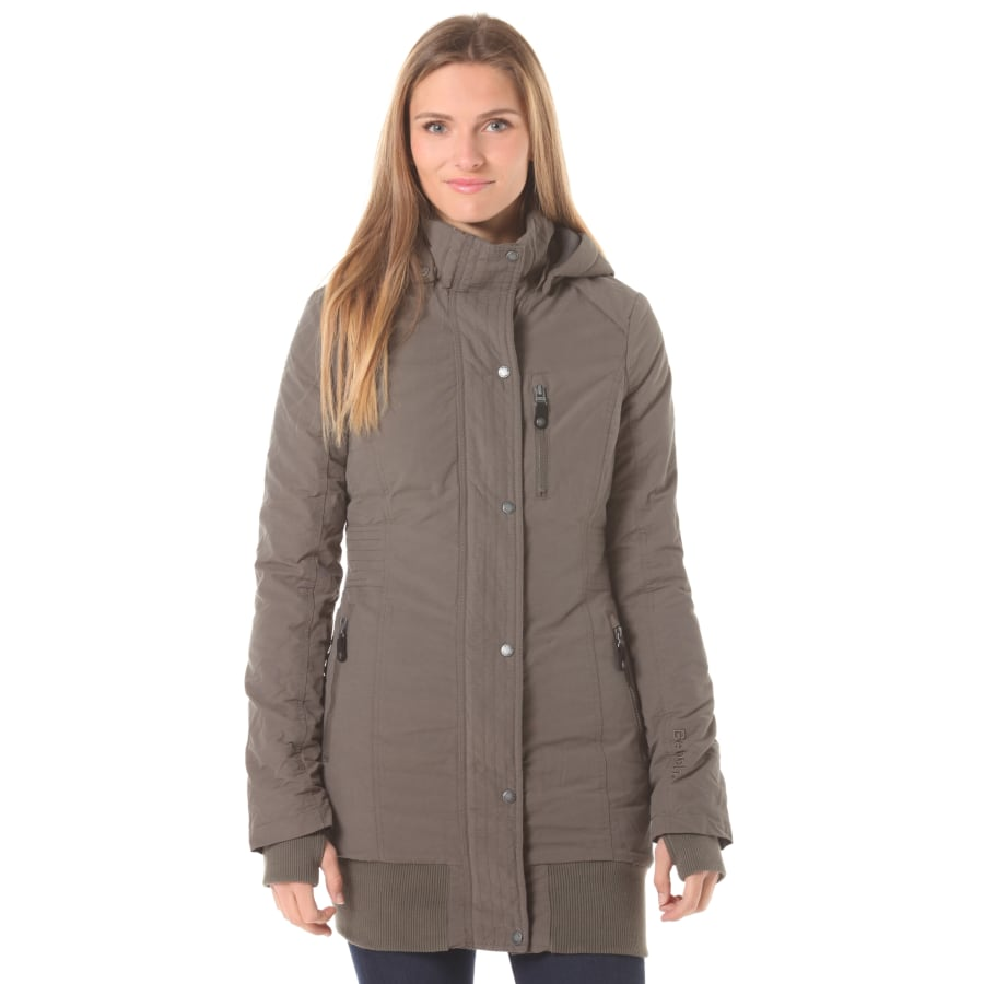 Bench winterjacke razzer 2