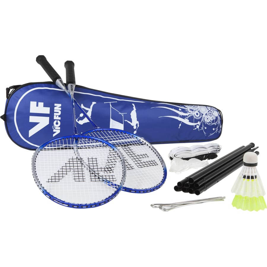 HOBBY BADMINTON SET ADVANCED