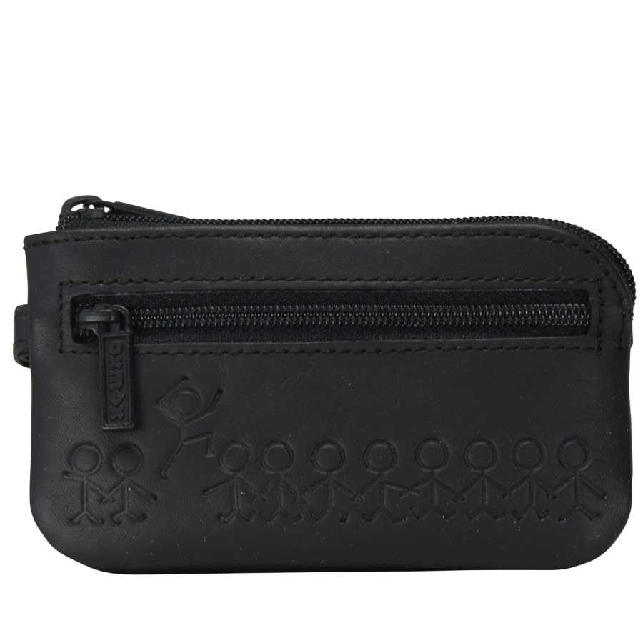 Leather Schlüsseletui Leder 11,5 cm Damen