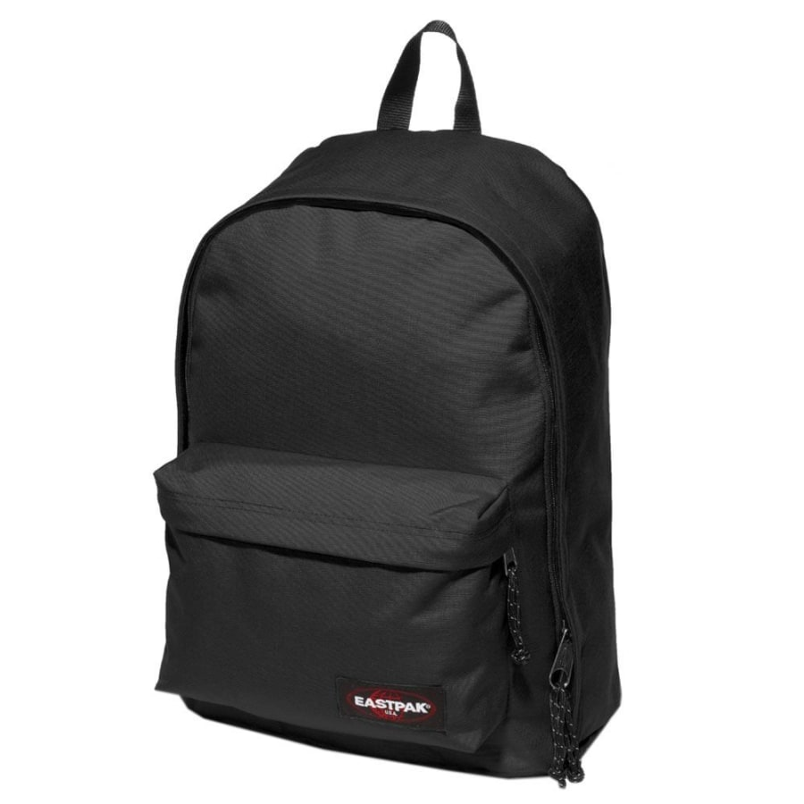 Eastpak Authentic Collection Out of Office Rucksack 44 cm schwarz
