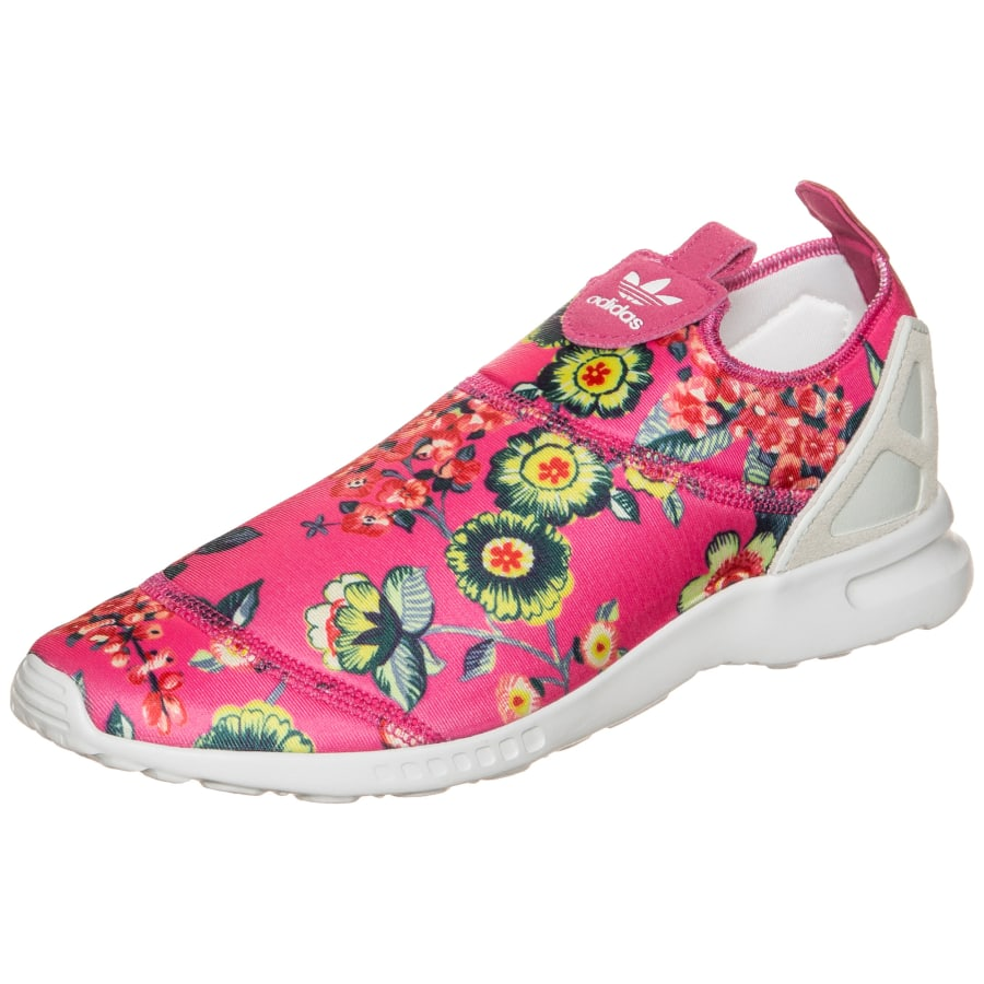 ZX FLUX SMOOTH SLIP-ON SNEAKER Dames