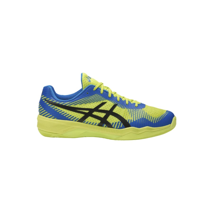 Asics VOLLEY ELITE FF Volleyballschuhe Herren gold