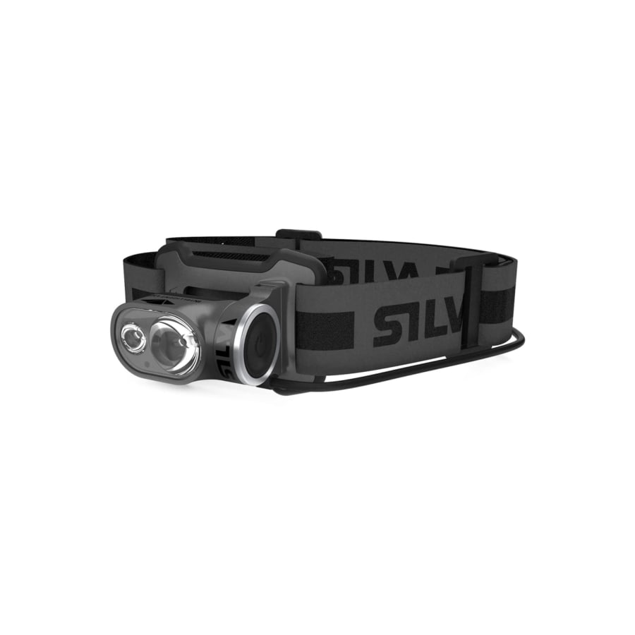 Silva CROSS TRAIL 3X Stirnlampe schwarz