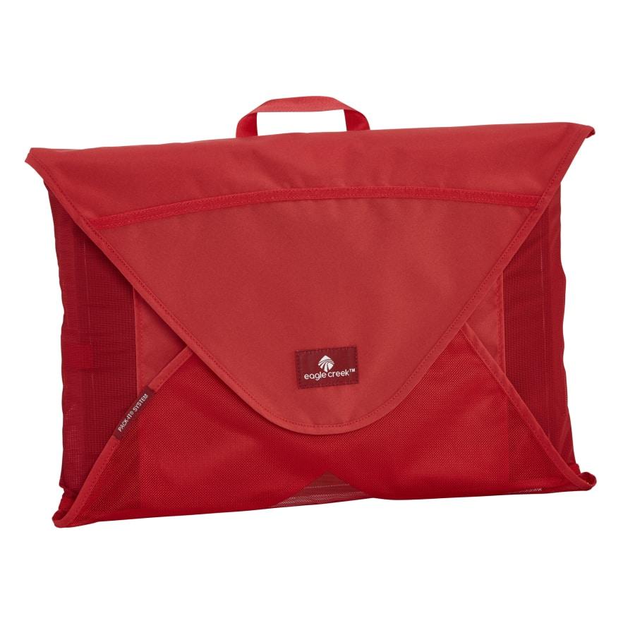 Eagle Creek Pack-It Originals Pack-It Garment Folder Medium 45 cm rot