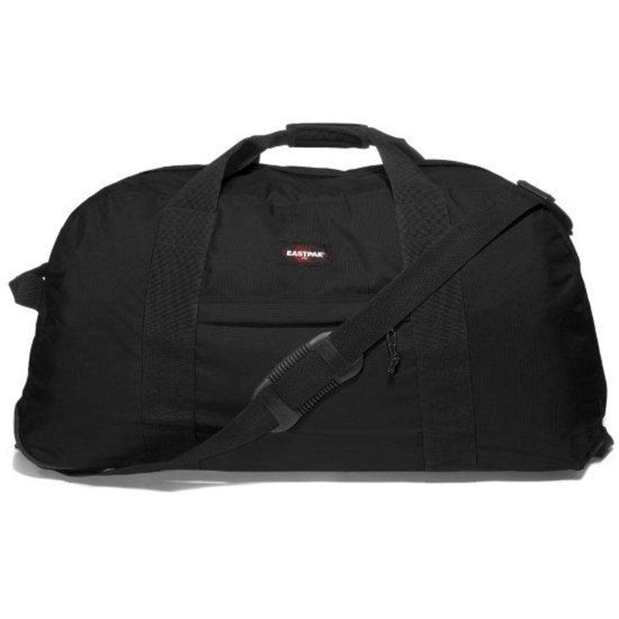Eastpak Authentic Warehouse Rollenreisetasche 84 cm schwarz