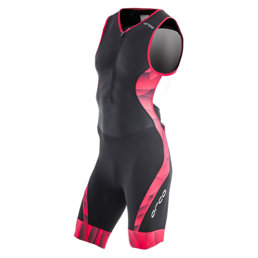 Orca | 226 RACESUIT Triathlonanzug Herren | schwarz | L