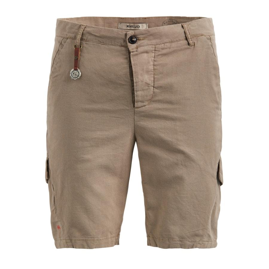 HOSE CASPER Shorts Herren