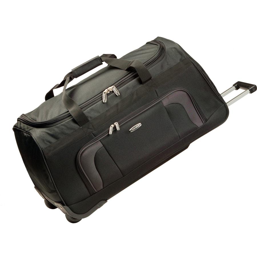 Travelite Orlando Trolley Reisetasche 70 cm schwarz