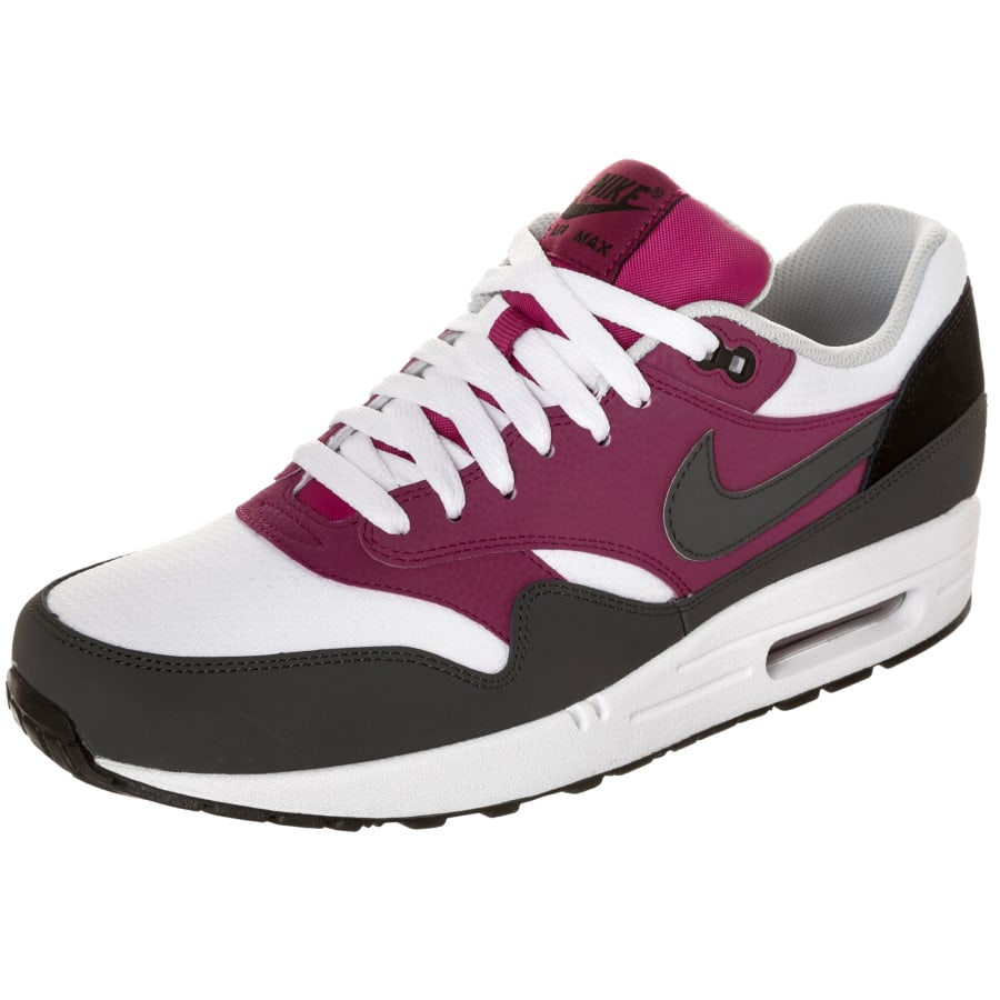 Nike Air Max 1 Weiß Herren
