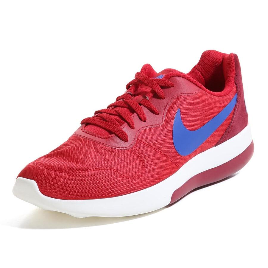 Nike Md Runner Herren Rot
