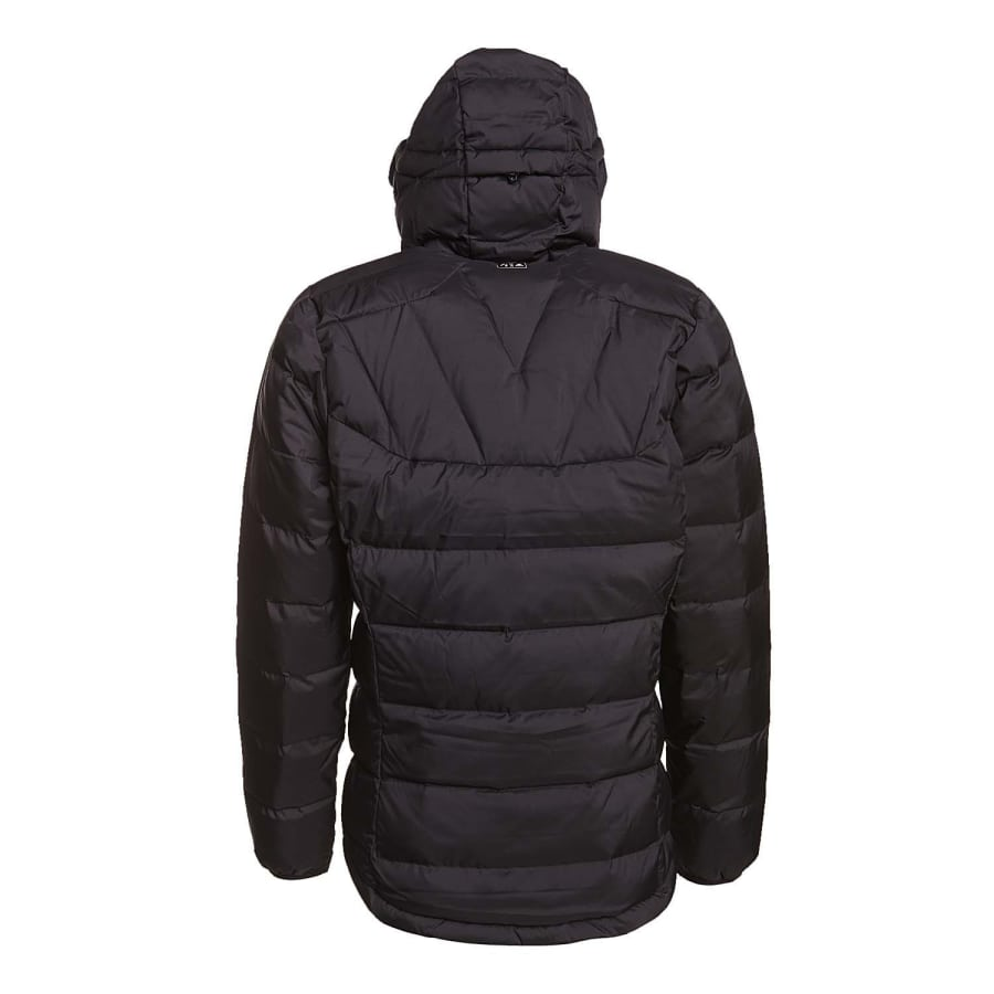 adidas ts climaheat frost jacket daunenjacke herren. Black Bedroom Furniture Sets. Home Design Ideas