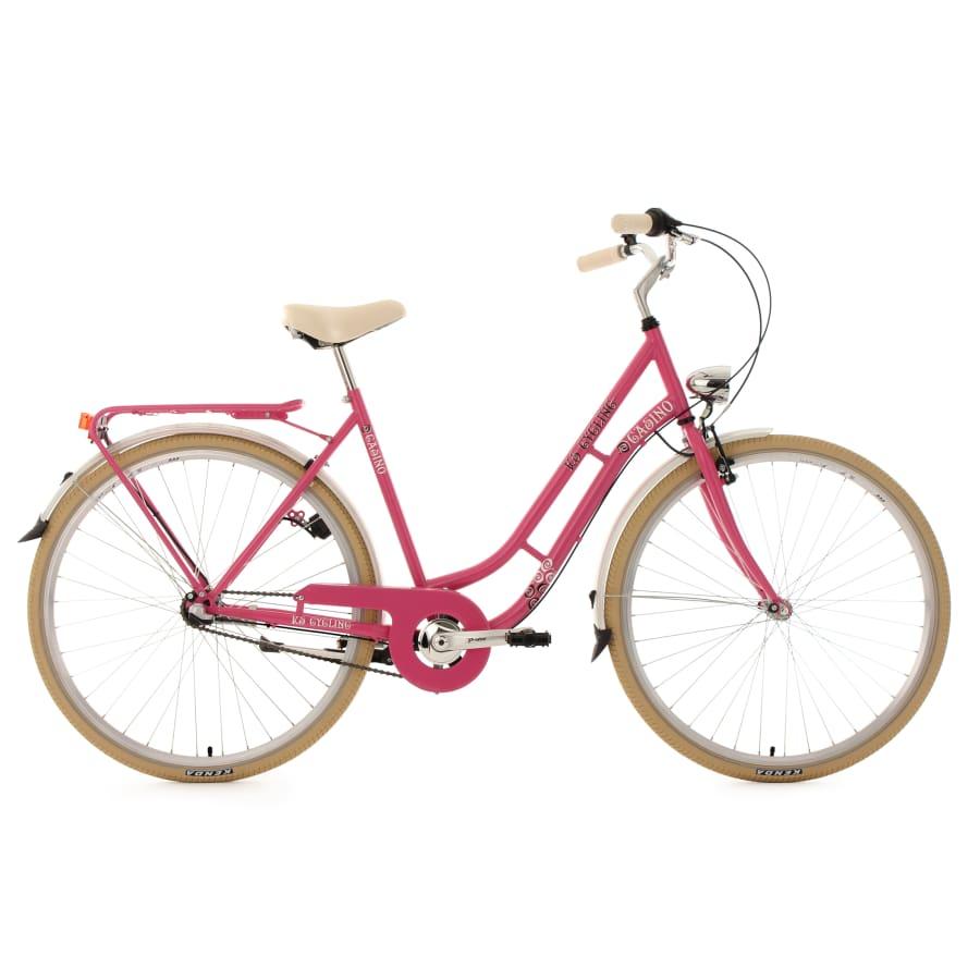 casino fahrrad