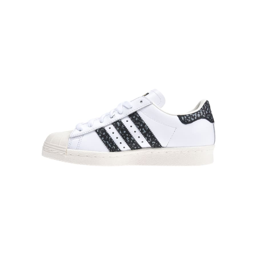 adidas superstar 80s sneaker damen wei vaola. Black Bedroom Furniture Sets. Home Design Ideas