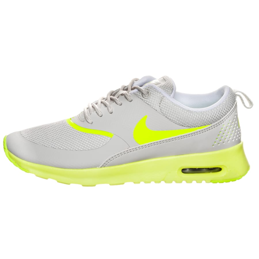 nike air max thea sneaker damen grau gr n vaola. Black Bedroom Furniture Sets. Home Design Ideas