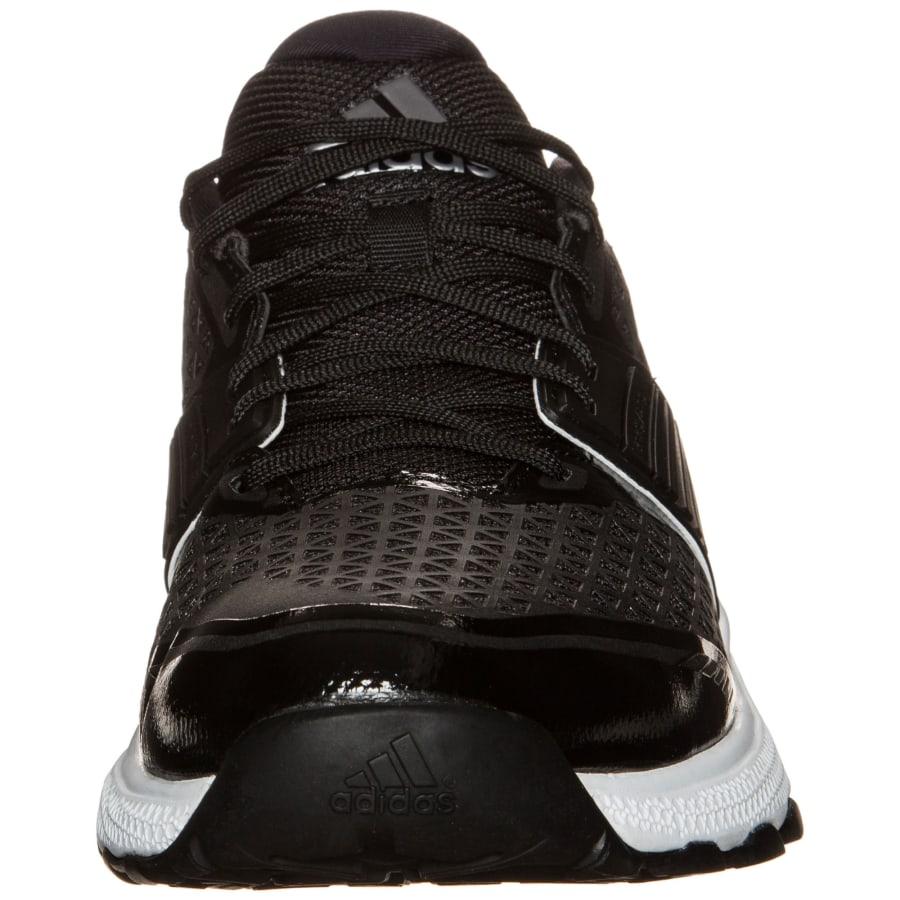adidas crazytrain bounce fitnessschuhe herren schwarz. Black Bedroom Furniture Sets. Home Design Ideas