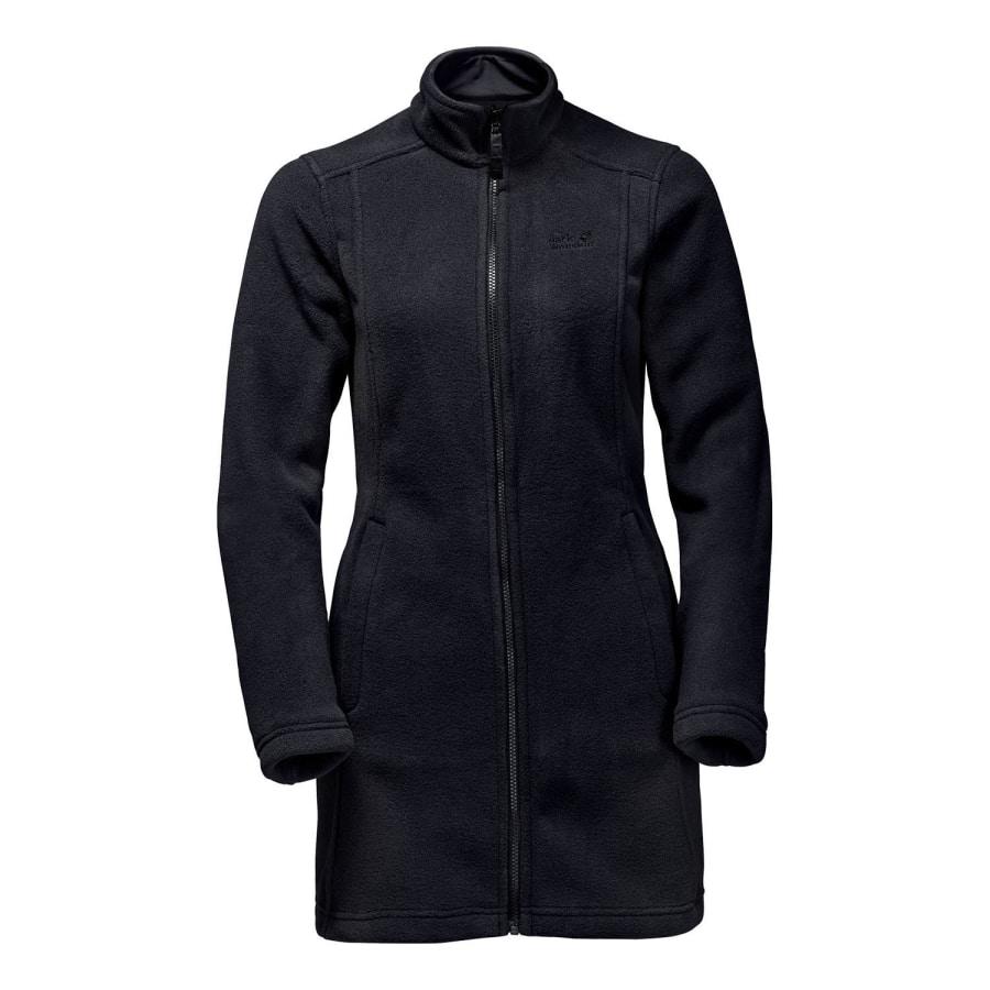 jack wolfskin ottawa coat 3 in 1 dubbele jas dames. Black Bedroom Furniture Sets. Home Design Ideas