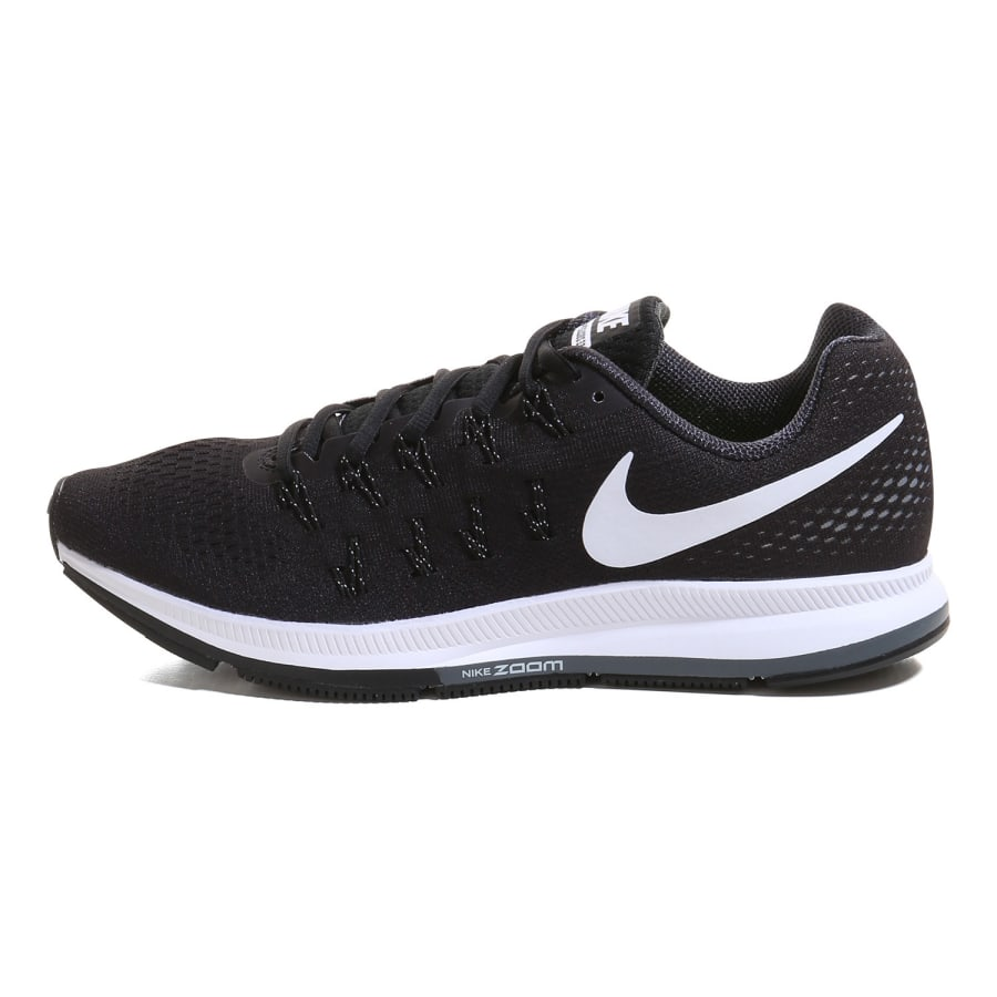 nike air zoom pegasus 33 laufschuhe herren schwarz. Black Bedroom Furniture Sets. Home Design Ideas