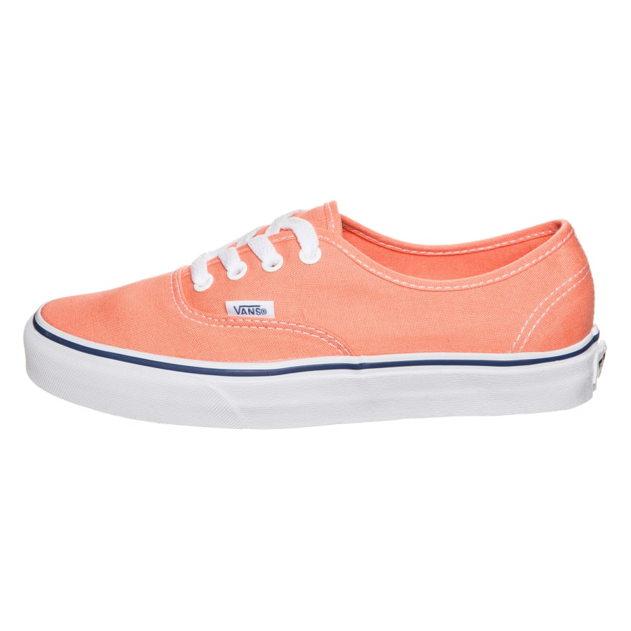 vans authentic sneaker pink wei vaola. Black Bedroom Furniture Sets. Home Design Ideas