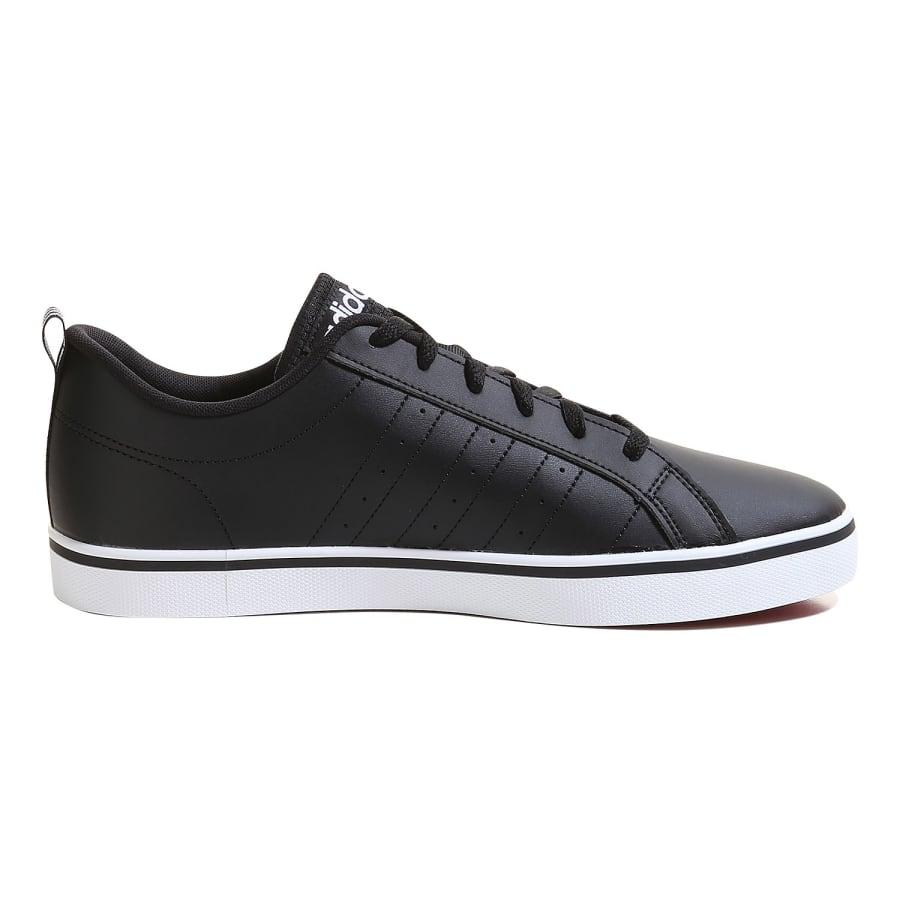adidas neo pace vs sneaker herren black vaola. Black Bedroom Furniture Sets. Home Design Ideas