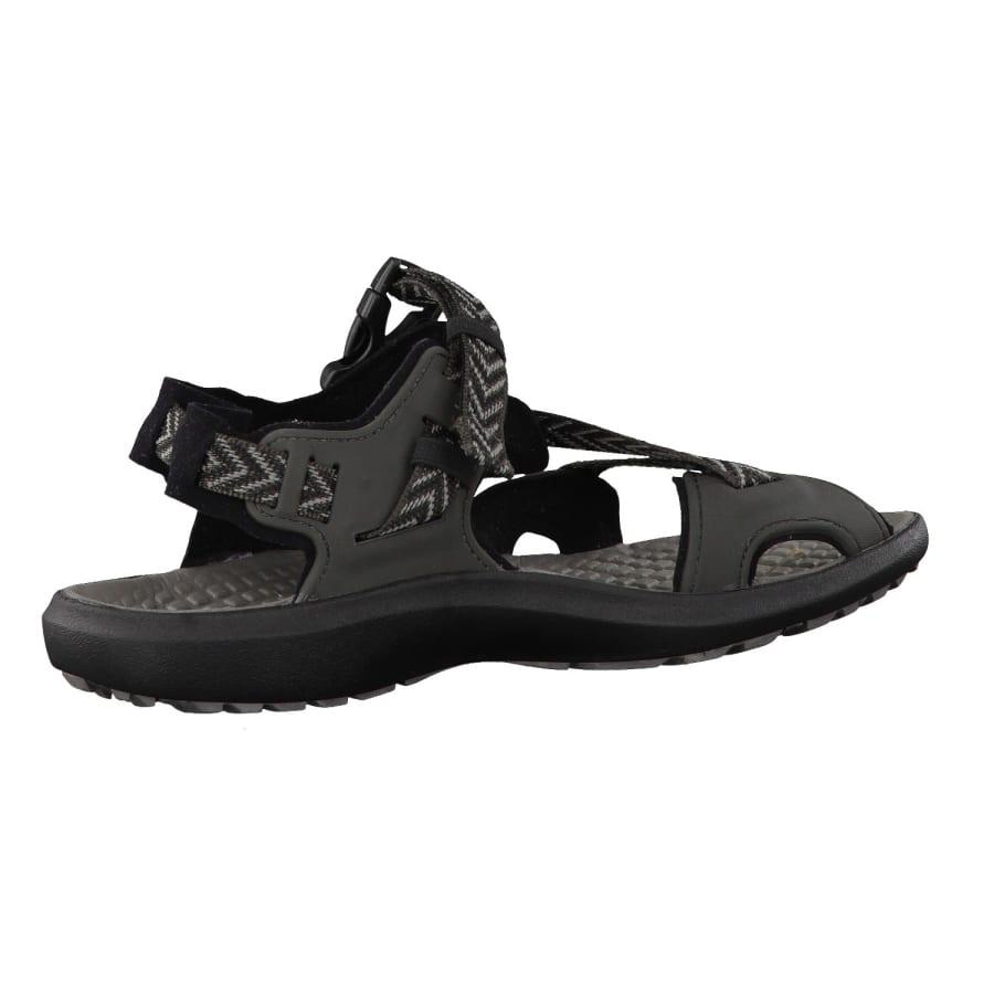 keen sandale maupin trekkingsandalen herren schwarz. Black Bedroom Furniture Sets. Home Design Ideas
