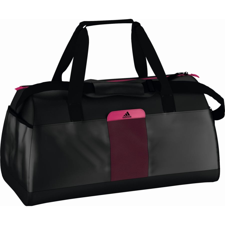 adidas clima performance teambag m sporttasche damen. Black Bedroom Furniture Sets. Home Design Ideas
