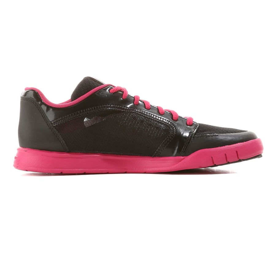 reebok dance urlead fitnessschuhe damen schwarz pink. Black Bedroom Furniture Sets. Home Design Ideas