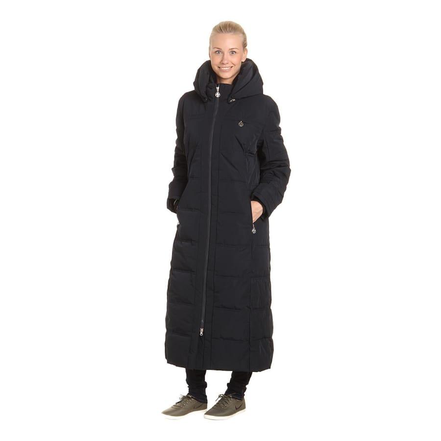 northland mabel coat daunenmantel damen blau vaola. Black Bedroom Furniture Sets. Home Design Ideas