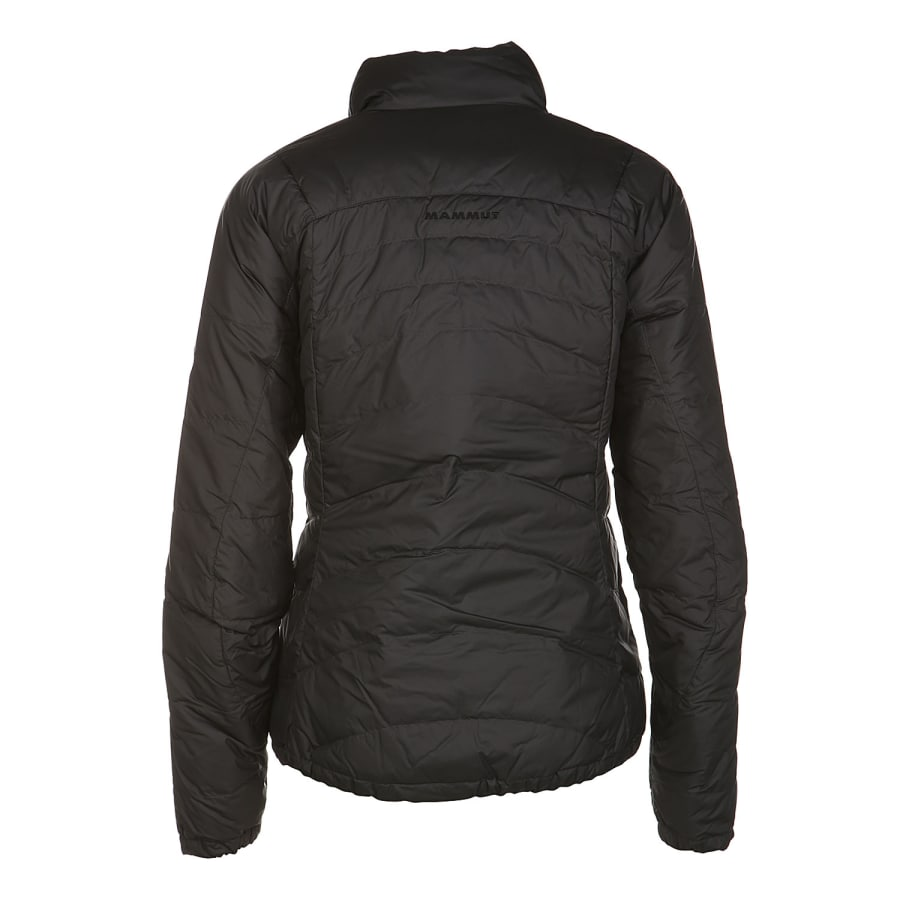 mammut blackfin jacket daunenjacke damen dunkelgrau. Black Bedroom Furniture Sets. Home Design Ideas