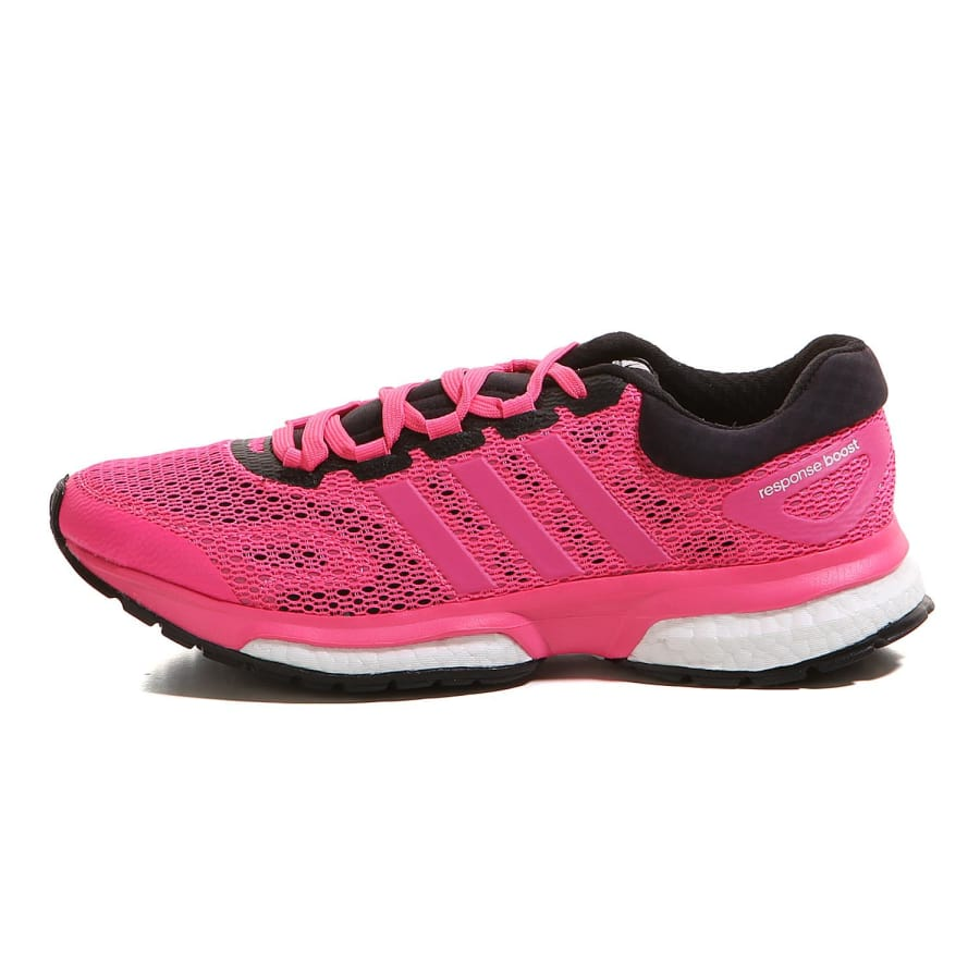 adidas response boost laufschuhe damen pink vaola. Black Bedroom Furniture Sets. Home Design Ideas