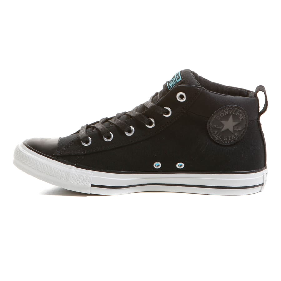 converse chuck taylor all star street mid sneaker herren. Black Bedroom Furniture Sets. Home Design Ideas