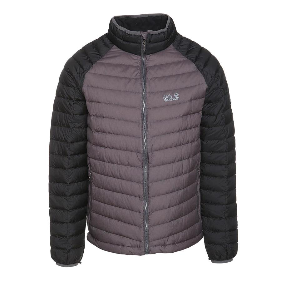 jack wolfskin zenon basic zip in jkt insulation jacket. Black Bedroom Furniture Sets. Home Design Ideas