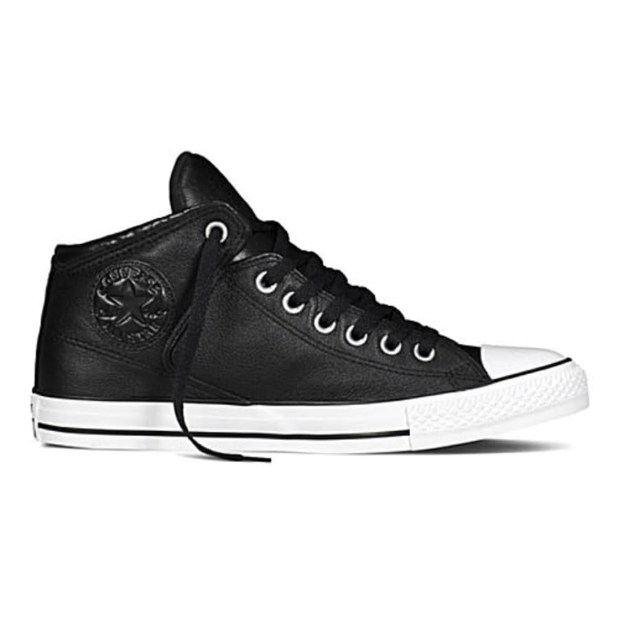 converse chuck taylor all star hi high street sneaker. Black Bedroom Furniture Sets. Home Design Ideas