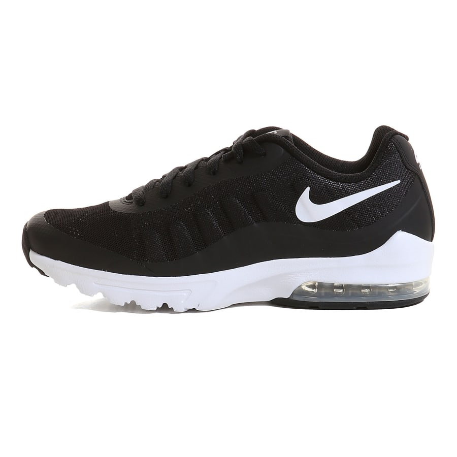 nike air max invigor sneaker herren schwarz wei vaola. Black Bedroom Furniture Sets. Home Design Ideas