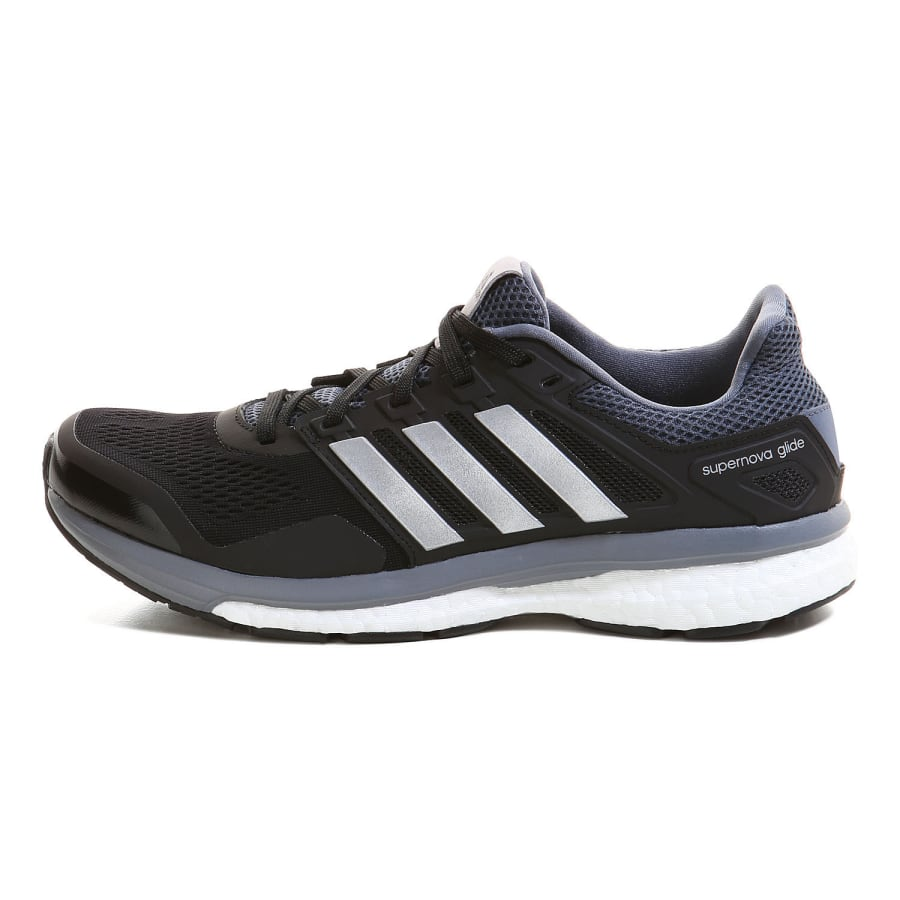 adidas supernova glide boost 8 laufschuhe herren. Black Bedroom Furniture Sets. Home Design Ideas